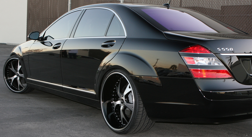 Bronx exotic car specialists for Mercedes benz bronx